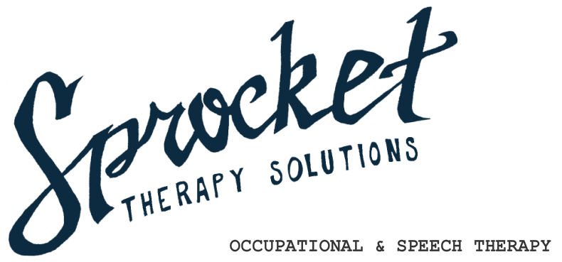 Sprocket Therapy Solutions, LLC